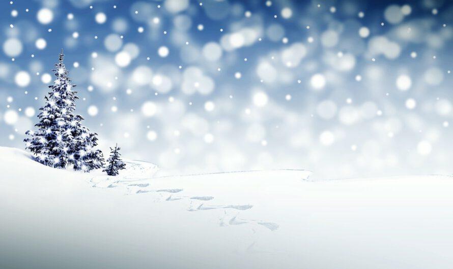 Frohes Weihnachtsfest und besinnliche Feiertage