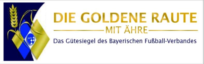 Auszeichnung des BFV an unseren SV Pechbrunn